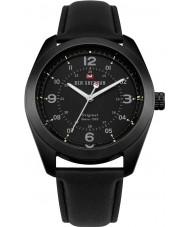 Ben Sherman WBS110BB Reloj ronnie para hombre