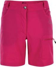 Dare2b DWJ336-1Z008L Señoras melódicos cortos de color rosa eléctrico - tamaño de Reino Unido 8 (xs)