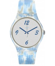 Swatch SUOW149 Reloj Bluquarelle