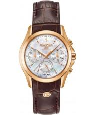 Roamer 203901-49-10-02 Señoras searock reloj