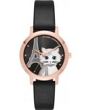 Karl Lagerfeld KL2235 Señoras camille reloj