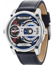 Police 14835JS-02 Reloj para hombre d-jay