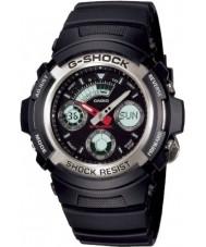 Casio AW-590-1AER reloj G-SHOCK cronógrafo para hombre