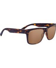Serengeti 8373 gafas de sol positano con carey