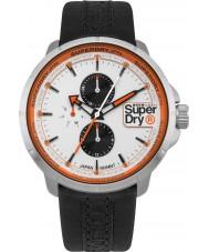 Superdry SYG218WB Reloj para hombre kyoto ranger