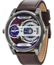 Police 14835JSU-12 Reloj para hombre d-jay