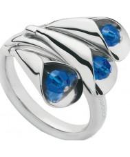 Swatch JRS039-5 Las señoras anillo de cielo galas - J.5 tamaño