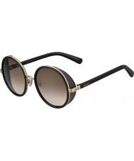 Jimmy Choo Señoras andie s j7q j6 54 gafas de sol