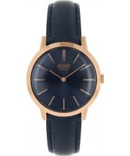 Henry London HL34-S-0216 Ladies reloj icónico