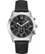 Bulova 96A173 reloj de vestir para hombre