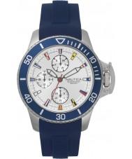 Nautica NAPBYS002 Reloj bayside para hombre