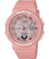 Casio BGA-250-4AER Reloj baby-g de mujer