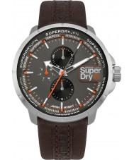 Superdry SYG218T Reloj para hombre kyoto ranger