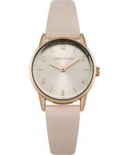 Karen Millen SKM006PRG Reloj de señoras