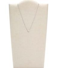 Fossil JFS00444040 Collar de mujer