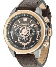Police 15036JSUR-61 Reloj belmont hombre
