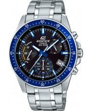 Casio EFV-540D-1A2VUEF Reloj para hombre