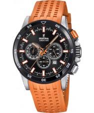 Festina F20353-6 Reloj crono para hombre