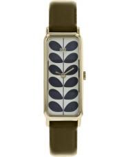 Orla Kiely OK2180 Señoras reloj de vástago