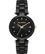 Karl Lagerfeld KL5003 Señoras del reloj Aurelie