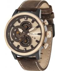 Police 15037JSBBR-04 Reloj hombre explorador