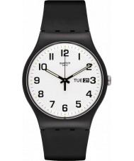 Swatch GB743 Original Gent - una vez más ver