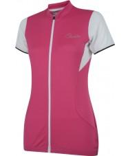 Dare2b Señoras bestir eléctrica rosa jersey