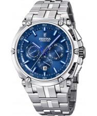 Festina F20327-3 Reloj crono para hombre