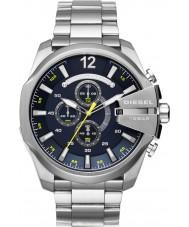Diesel DZ4465 Reloj para hombre mega chief