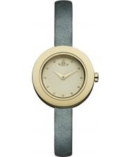 Vivienne Westwood VV097GDGY Reloj de borde de las señoras