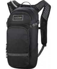 Dakine 10000439-BLACK-OS Sesión 12l mochila