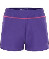 Dare2b Pantalones cortos reales de la sucesión de las señoras
