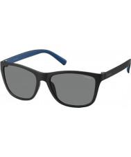 Polaroid pld3011-s para hombre llk c3 azul negro gafas de sol polarizadas