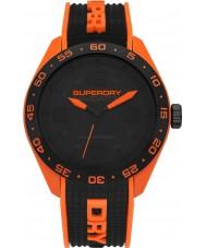 Superdry SYG213B Navegador pop reloj