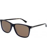 Gucci Mens gg0017s 005 gafas de sol