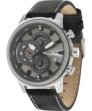 Police 15037JSTU-04 Reloj hombre explorador