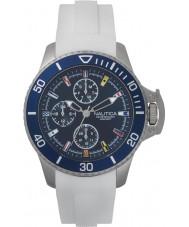 Nautica NAPBYS003 Reloj bayside para hombre