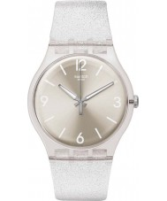Swatch SUOK112 New Gent - reloj mirrormellow