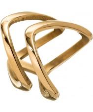 Edblad Señoras anillo de kavala