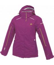 Dare2b DWP095-86810L Las señoras de la chaqueta de color magenta mítica - el tamaño de xs (10)