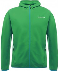 Dare2b DML319-07H95-XXXL Mens ratifican fairway tramo capa intermedia de base verde - tamaño XXXL