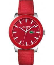 Lacoste 2010920 Reloj para hombre 12-12
