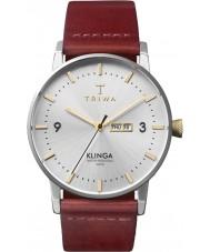 Triwa KLST104-CL010312 reloj de destello Klinga
