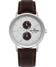 Ben Sherman WBS104BR Reloj dylan para hombre
