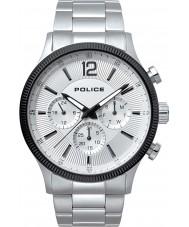Police 15302JSTB-01M Reloj salvaje para hombres