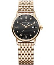 Maurice Lacroix EL1094-PVP06-350-1 Eliros damas chapado en oro reloj pulsera