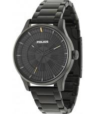 Police 15038JSB-02M Reloj para hombre