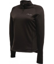 Dare2b Señora loveline ii core black stretch midlayer