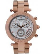 Krug-Baumen KBC11 Reloj de alta costura