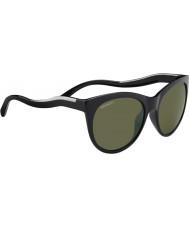 Serengeti 8571 gafas de sol valentina negro